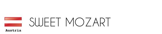 Austria Sweet Mozart