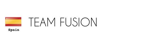 Spain Team Fusion