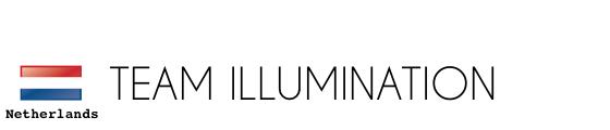 Netherlands Team Illumination